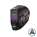 Telwin Maska za Zavaraivanje Jaguar Cyborg MMA/ MIG-MAG /TIG