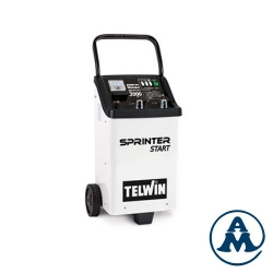 Telwin Punjač Starter Sprinter 3000 Start Pb WET 12/24V 45/300A
