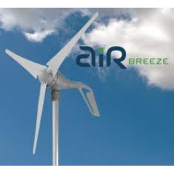 Vjetroturbina s generatorom i regulatorom 400W