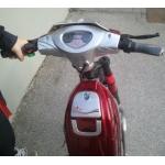 Elektro Skuter bicikl na Baterije Akumulator 60V
