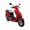 Motocikli Skuteri benzin