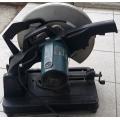 Pila za rezanje metala Bosch GCO 14 - 1 PROFESSIONAL,rabljena SERVISIRANA