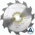 List Kružne Pile 160x20x2,2mm HW PW12 Festool