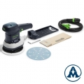 Festool ekscentarska brusilica ETS 150/3 EQ 310W 150mm