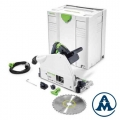 Festool Kružna Pila TS 75 EBQ-Plus 1600W 210mm