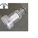 Filter ulazne vode s držačem, univerzalni za sve tipove visokotlačnih perača