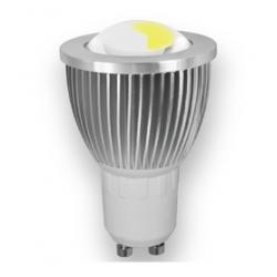LED Žarulja Matrix GU10 5W