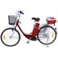 Elektro bicikl AMGDR 05B 36V