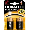 Baterija MN1400 C BL2 Duracell Power Plus
