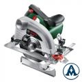 Bosch Kružna Pila Cirkular PKS 40 850W 130x16mm