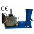 Stroj za proizvodnju peleta peletirka diesel HSKL-D150