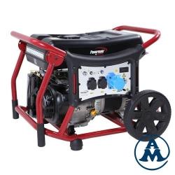 Pramac Agregat WX6250 1,8/5,5kW Benzin