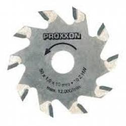 List Kružne Pile 50x10mm 10z HM Proxxon