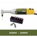 Bušilica glodalica Proxxon WB220/E