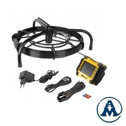 Rems Optička kamera CamSys 2 Set S-Color 10K