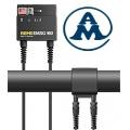 REMS EMSG 160 Automatsko zavarivanje sa elektro spojnicama od PE