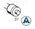 Sklopka zaštitna bimetalna Rems Amigo 025082R220