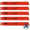 Rems List Recipro Pile Univerzalni 200x1,8/ 2,5mm HSS Bi-Metal 5/1