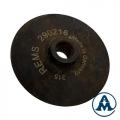Rems Rezno Kolo RAS P 50-315 s16 Rems 45x10,92x8,0 3mm