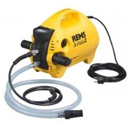 REMS električna pumpa za ispitivanje tlaka u cijevima E-Push2