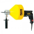 Rems električni uređaj za čišćenje cijevi mini cobra Ø20-50