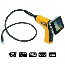 Rems Optička Kamera CamScope Komplet 9-1