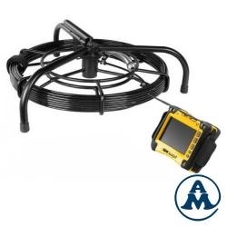 Rems Optička Kamera CamSys 2 Set S-Color 20H