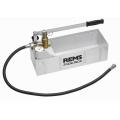 Rems ručna pumpa za ispitivanje tlaka u cijevima Push INOX