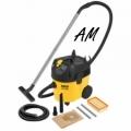 Usisavač za mokro i suho usisavanje Rems Pull L 185500 35 l Automatsko Čišćenje