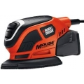 Brusilica vibraciona Black&Decker KA1000