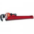Ravni Ključ za Cijevi RIDGID 31005