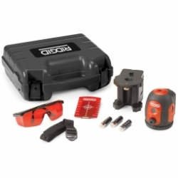 Samonivelirajući Laser Ridgid micro DL-500