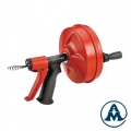 """Ridgid Uređaj Za Čišćenje Cijevi Power Spin 6,3x7,6m 1 1/2"""" (40mm)"""