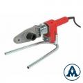Rothenberger Aparat Za Zavarivanje Spojnica PVC Cijevi - Pegla 650W