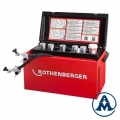 Rothenberger Uređaj za Zamrzavanje Cijevi Rofrost Turbo R290 1.1/4''