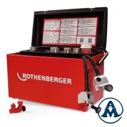 Rothenberger Set Za Zamrzavanje Rofrost Turbo R290 + UNI-stupnjeviti ključ