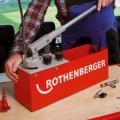 Rothenberger Provjera i detekcija curenja
