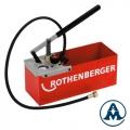 ROTHENBERGER TP 25 Pumpa za tlačnu probu 60250