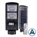 LED Solarni Reflektor Sa Senzorom