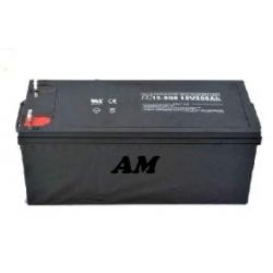 Baterija akumulator solar 12V 200Ah