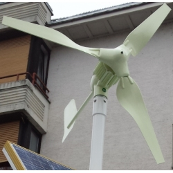 Vjetro generator s regulatorom i kontrolerom 12V 450/650W