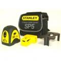 Laserski Križni Nivelir Stanley SP5