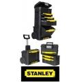 Kutija za Alat Trodijelna s Kotačima Stanley 1-79-206