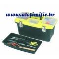 Kutija za alat vijke i pribor shockmaster 63x28x26cm  Stanley