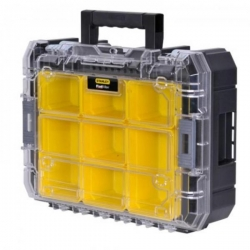 Kutija organizer za vijke i pribor 44x14,5x33,2cm Stanley