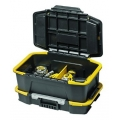 Kutija za alat 31x50,7x24,7cm + Organizer Stanley