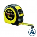 Stanley Metar Fat Max 5m 1-33-684