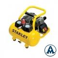 Stanley Kompresor Klipni HY227/10/5 1,5kW 222l/min 5l