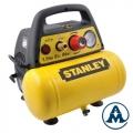 Stanley Kompresor Klipni DN200/8/6 1,1kW 180l/min 6l Bezuljni