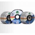Stayer rezna ploča 115x1,0 INOX 10 kom u praktičnoj metalnoj CD/DVD Kutiji